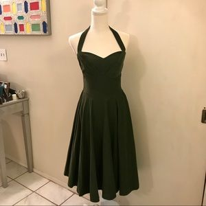 ✨EUC Girls From Savoy Anthropologie Corduroy Dress